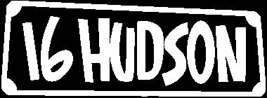 16 Hudson