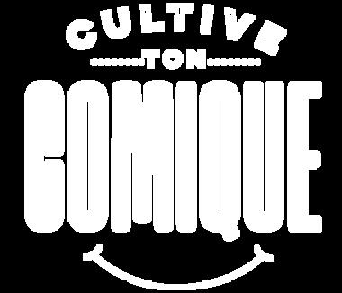 Cultive ton comique