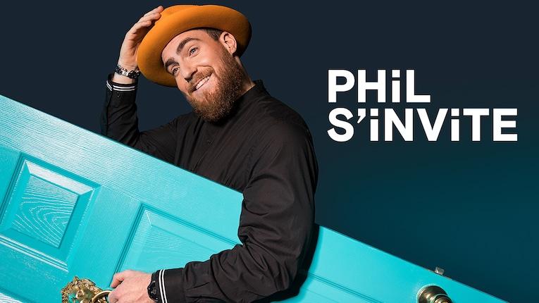 Phil s'invite