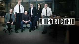 Revoir District 31 du 30 Mars