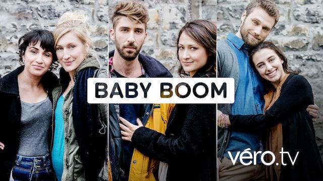 Baby boom - ICI Tou.tv