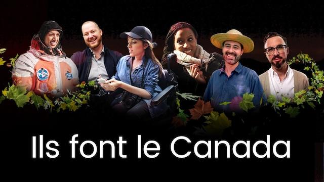 Ils font le Canada  VFQ  Episodes-03