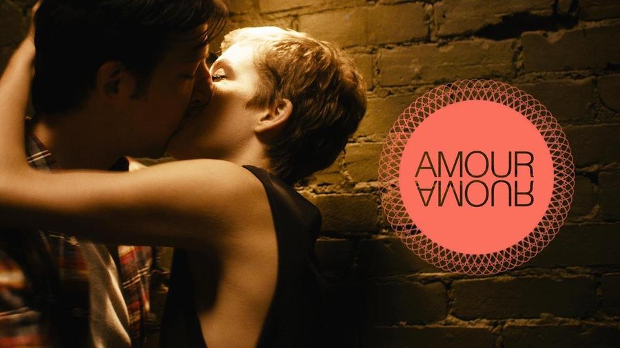 Amour,amour  Websérie  VFQ