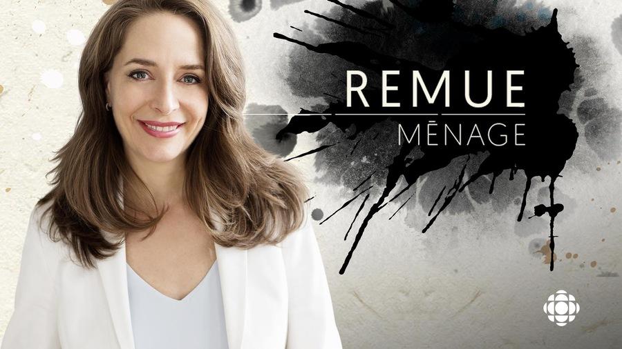 Remue-ménage  Saison 02  VFQ