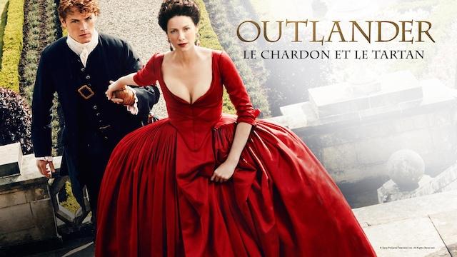 Outlander le chardon et le tartan ici - Le chardon d ecosse ...